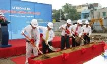 TP.HCM: Khởi công dự án chung cư Hoa Sen