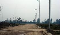 Đất phía đông Hà Nội: Âm thầm hút khách