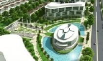 2.500 tỷ đồng xây khu đô thị Metropolitan Vũng Tàu