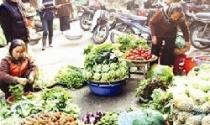 'Ẩn số lớn của lạm phát 2011 là giá thực phẩm'