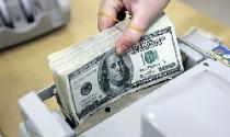 Lãi suất USD tiếp tục nhảy múa