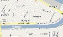 TP.HCM: Duyệt quy hoạch 1/2000 khu dân cư phường 16 quận 4