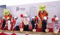 Xây chung cư 20 tầng tại Tân Phú, TPHCM