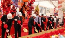 C.T Group đầu tư 1.800 tỉ đồng xây khu phức hợp