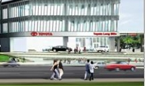 Ngày 9/3, ra mắt dự án Savico Mega Mall  tại Hà Nội