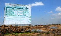 Nghịch lý tại dự án sân golf An Phú, quận 2 (TP.HCM)