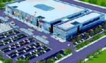 Cuối năm sẽ mở trung tâm thương mại lớn nhất VN