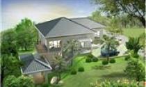INT Group: Mở bán biệt thự Melody Villas 3 với giá từ 2,2 tỷ đồng/lô