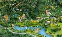Khởi công xây khu du lịch sinh thái cao cấp Lâm Sơn
