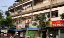 TP.HCM: Dự thảo di dời 7.880 hộ dân tại 30 chung cư cũ