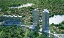 Triển khai Khu đô thị Trường Đại học Dầu khí tại Vĩnh Phúc