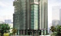 Khởi công cao ốc văn phòng Nguyễn Lâm