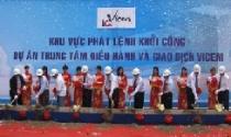Hà Nội: 2.000 tỷ đồng xây dựng trung tâm điều hành và giao dịch VICEM