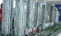 Hoàn thành phần thân khu South Tower thuộc dự án Sunrsie City