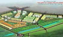IDICO xây khu dân cư trung tâm tại Long An