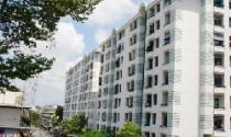 Bỏ ngỏ thị trường căn hộ cho thuê