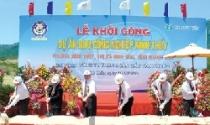 Khánh Hòa: Khởi công dự án KCN Ninh Thủy