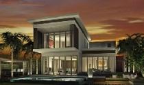 Greg Norman đầu tư dự án khu biệt thự tại Đà Nẵng