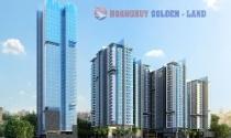 Hà Nội: Khai trương căn hộ mẫu Golden Land Building