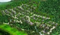 Mở bán 5 lô đất nền biệt thự Tophill Villas