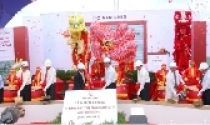 Nam Long khởi công dự án Nam Long – Vàm Cỏ Đông