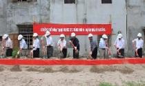 Handico khởi công xây dựng chung cư 9 tầng tại Hà Nội