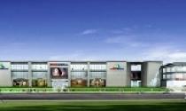 Tháng 11/2011: Khai trương tâm thương mại lớn nhất Việt Nam