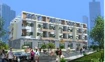 Giới thiệu dự án Uni Town tại thị trường miền Bắc