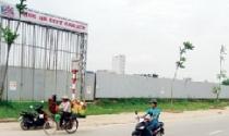 """Nhiều dự án ven Đại lộ Thăng Long nằm """"bất động"""