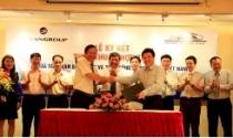 Ocean Group: Thỏa thuận hợp tác đầu tư bất động sản với Tổng Công ty Đường sắt Việt Nam