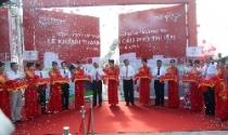 Phát Đạt: Khánh thành cầu Phú Thuận, quận 7