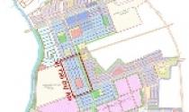 Sắp mở bán khu phố liên kế Làng Đại học Thủ Dầu Một