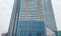 Bất động sản Hà Nội: Văn phòng hạng A khởi sắc
