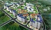 Hà Nội: Điều chỉnh tăng tầng cao khu đô thị mới Cổ Nhuế lên 19 tầng