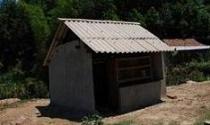 Hà Tĩnh: Dân ở KKT Cầu Treo ào ào xây ki ốt trái phép để chờ... đền bù