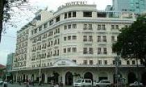 Tp.HCM: Mở rộng khách sạn Majestic khoảng 1.900 tỷ đồng