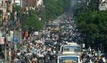 Trung bình mỗi tháng Việt Nam có thêm 1 khu đô thị