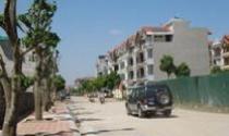 Hà Nội: 70% dự án đất nền khu đô thị mới giảm giá