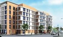 Hà Nội: Chấp thuận triển khai dự án chung cư Newtatco ở Từ Liêm