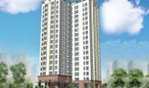 Quý IV/2011: Bàn giao căn hộ chung cư Phú Đạt