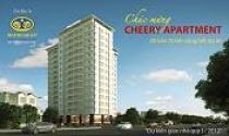 Hoàng Quân: Bán hết căn hộ dự án Cheery Apartment