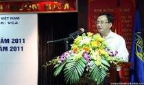 Quý II/2011: Vinaconex 2 đạt 8,56 tỷ đồng lợi nhuận trước thuế