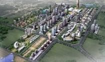 Hà Nội: Điều chỉnh một phần quy hoạch Khu đô thị Tây Hồ Tây