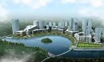 Tháng 11/2011: Khai trương trung tâm thương mại Crescent Mall