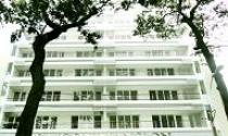 CBRE tiếp thị độc quyền dự án Saigon Mansion