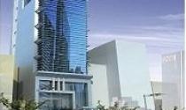 Savico: Khởi công cao ốc 9 tầng Lý Tự Trọng