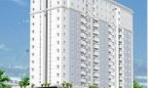 Chào bán chung cư Giaphuland với giá trung bình từ 1 tỷ đồng/căn