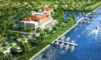 Chào bán Khu đô thị phức hợp Du lịch Vịnh Mân Quang với giá từ 10 triệu đồng/m2