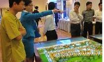 Chủ đầu tư ảo và chuyện bị lừa mua bất động sản