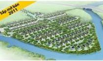 Sacomreal: Rót 99 tỷ đồng tài trợ vốn dự án bất động sản